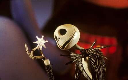 The star The Nightmare Before Christmas animatedfilmreviews.filminspector.com