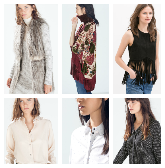 Tendencias Moda qué se llevará este otoño invierno 2014  2015