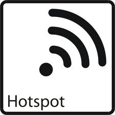 cara membobol password WiFi/Hotspot yang menggunakan halaman Login (Login Page) Dengan Software TMAC v5 R3