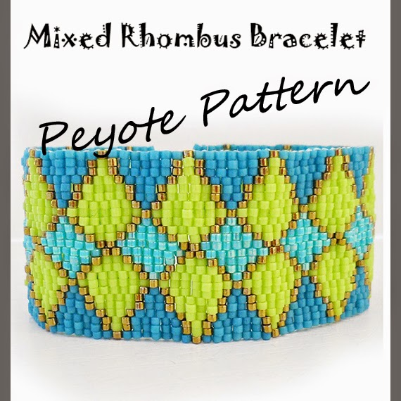 https://www.etsy.com/listing/178975863/mixed-rhombus-bracelet-diamond-peyote