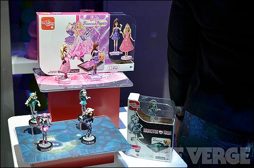 Mattel Apptivity™ Monster High