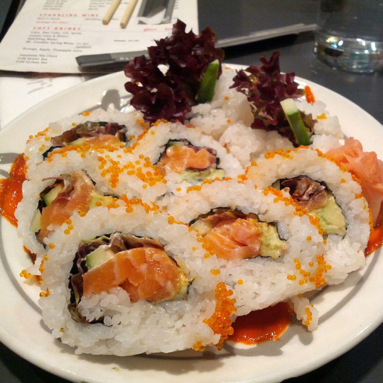 Lettuce Muncher Matsuri Japanese Perth CBD