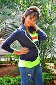 Tejaswi Latest photos SVSC Teju Glam Pics-thumbnail-6