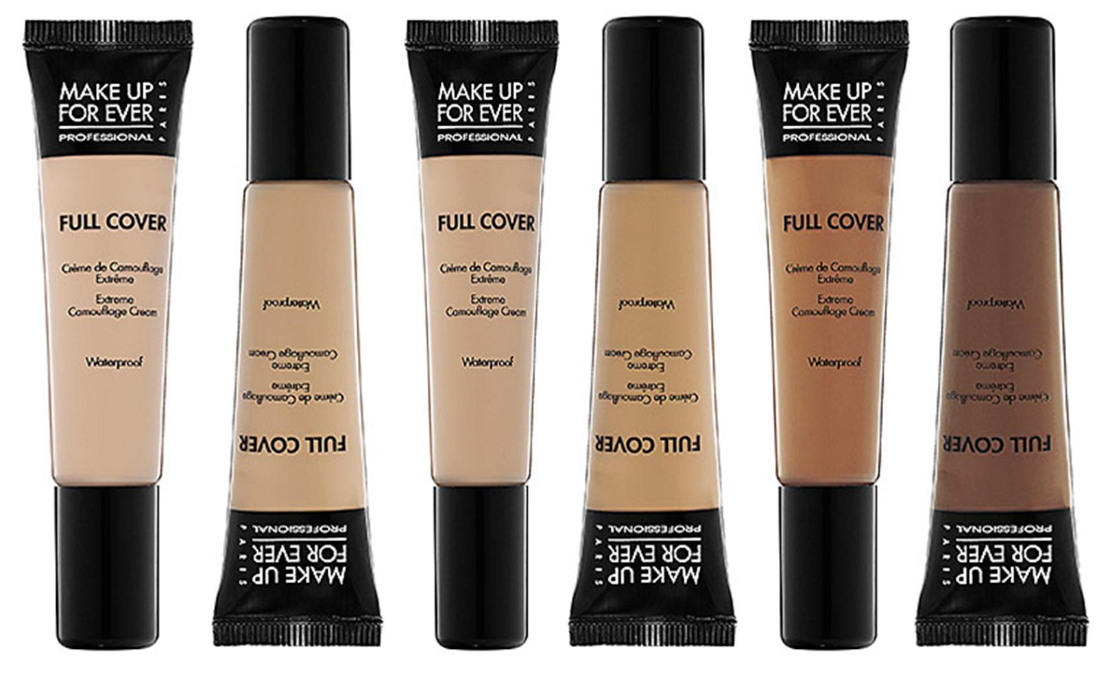 Full Coverage Makeup For Wedding : Every Woman Needs: Make Up For Ever Concealer Alexandra ...