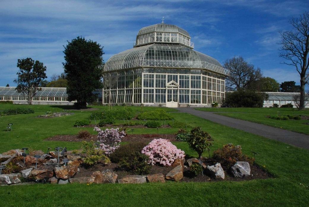 HenryWilliamsonn: Dublin Destination Guide - Popular ...