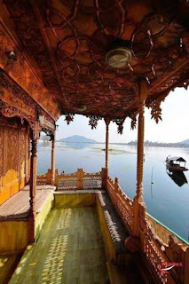 Srinagar (Best Honeymoon Destinations In India) 3