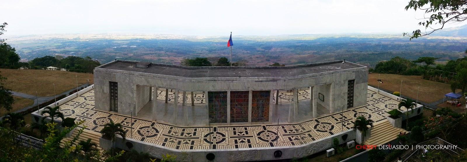 Mt. Samat, Bataan