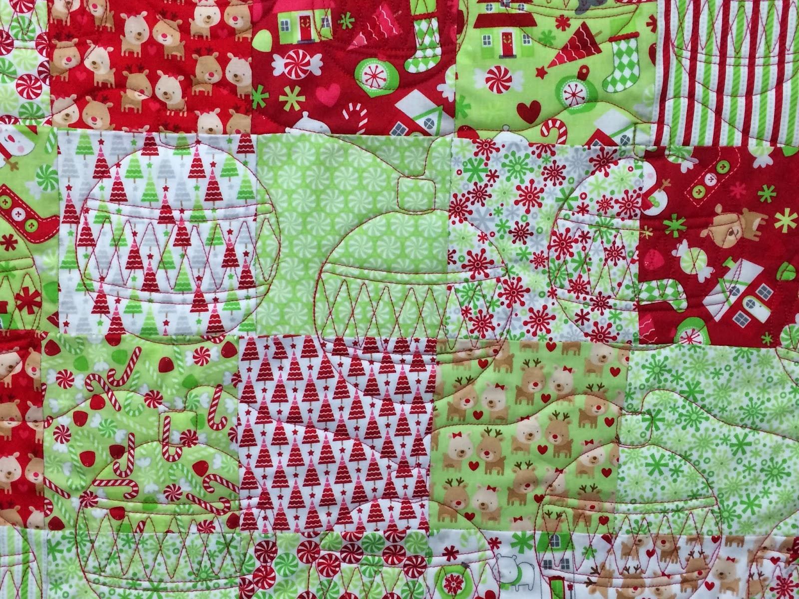 Elizabeth Cicchino Christmas Tree Skirt