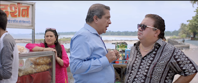 Love Exchange Full Hindi Movie Download