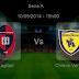 Pronostic Cagliari - Chievo Verone : Serie A