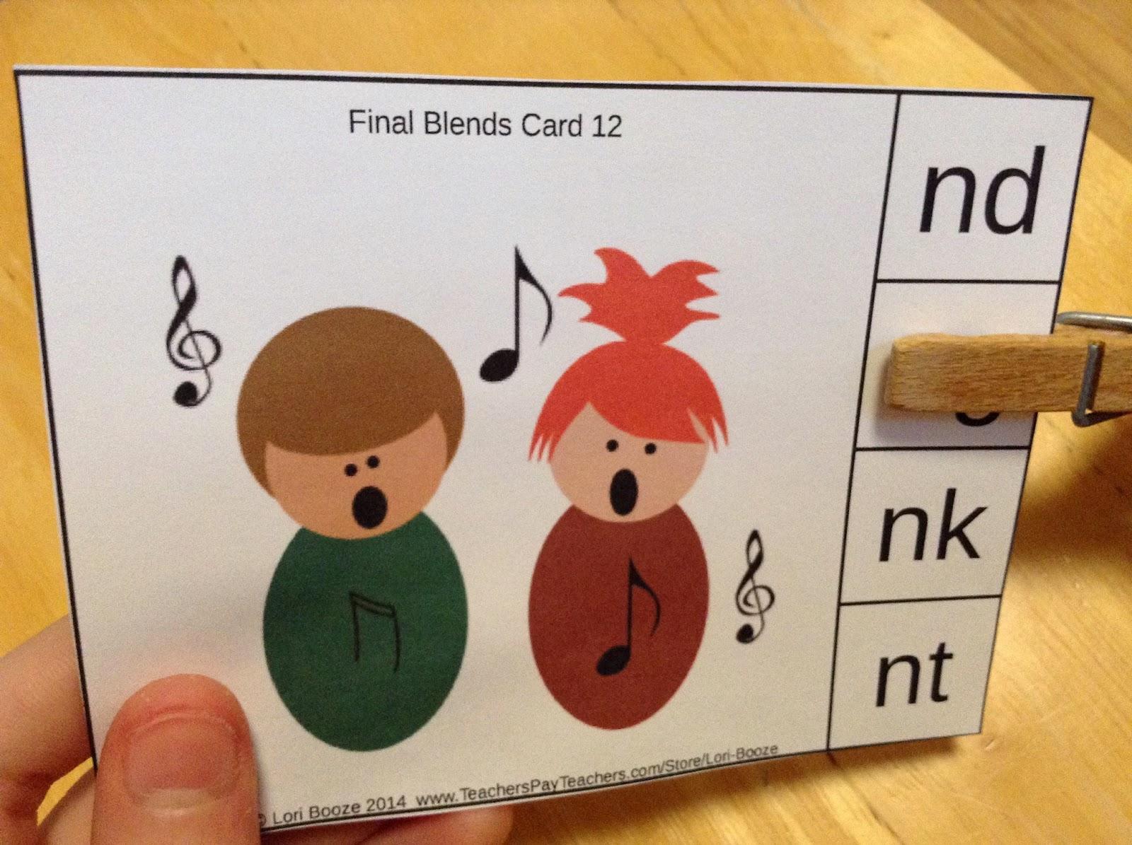 https://www.teacherspayteachers.com/Product/Final-Blends-Clip-Cards-nd-ng-nk-nt-Common-Core-Aligned-941370