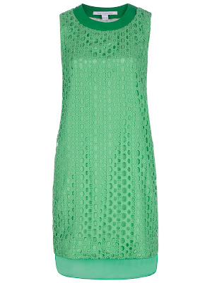 'Pakuna' dress
