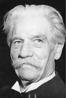 Albert Schweitzer Quotes,Biography,philosophy