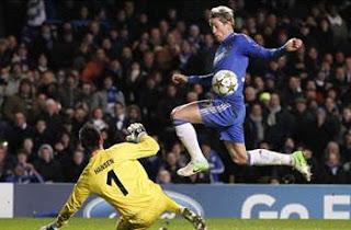 Chelsea Menang 6 - 1 atas Nordsjaelland