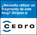 CEDRO