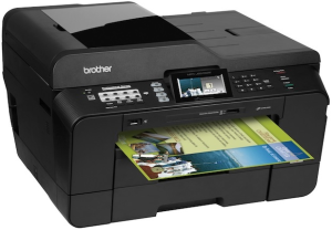 Brother MFC-J6910DW Printer Driver Download
