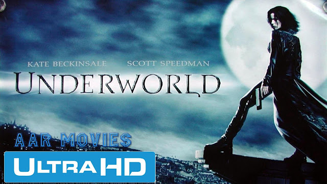 Underworld 2003 Full Movie Watch Online Free