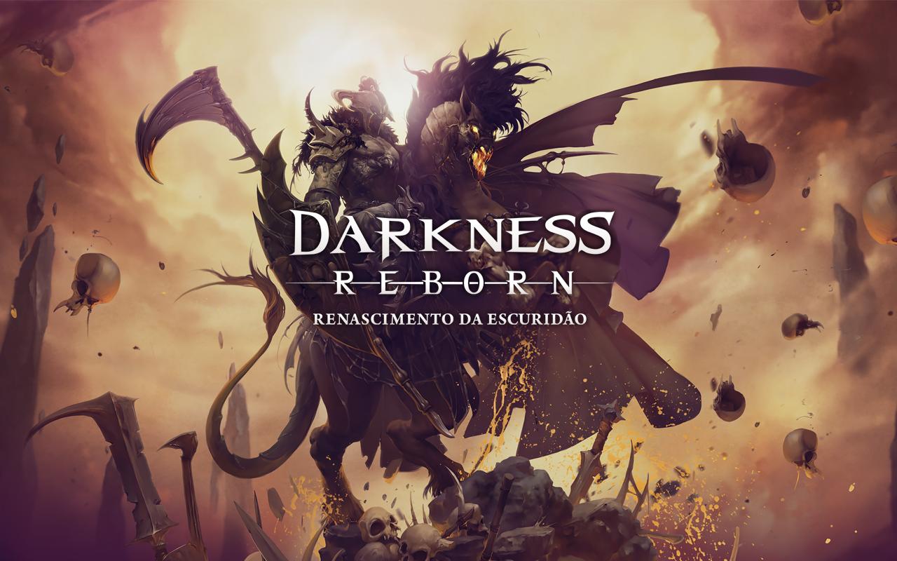 Download Darkness Reborn Apk + Data