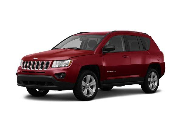 2012 jeep compass suv car review automotive sport. Black Bedroom Furniture Sets. Home Design Ideas