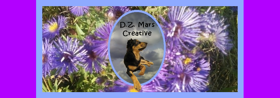 D.Z. Mars Creative
