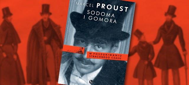 Czwarty tom cyklu Marcela Prousta