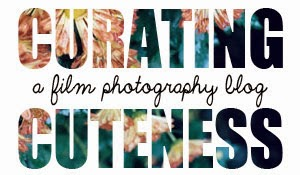 Favourite blogs into art // photography // generally cool, creative people