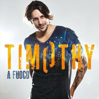 Timothy Cavicchini - A Fuoco
