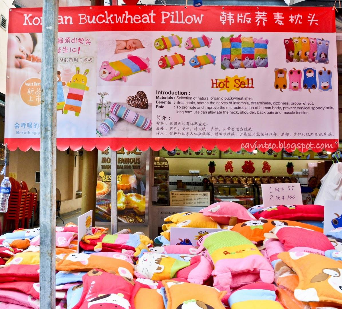 entree kibbles singapore chinatown festive street bazaar 2015 c e