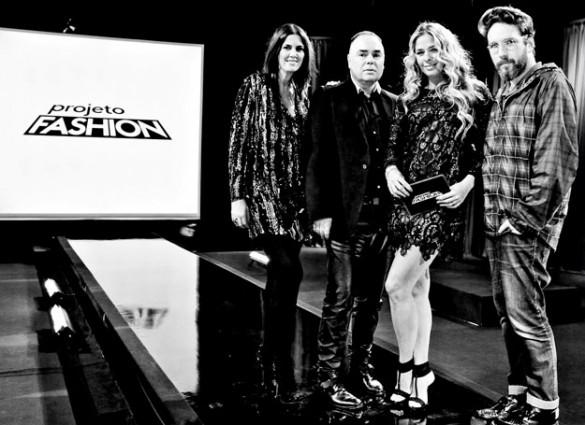 Projeto Fashion_Project Runway Brazil_Adriane Galisteu_Alexandre Herchcovitch_Estilistas_Estilistas no brasil_Modelagem_Moulage