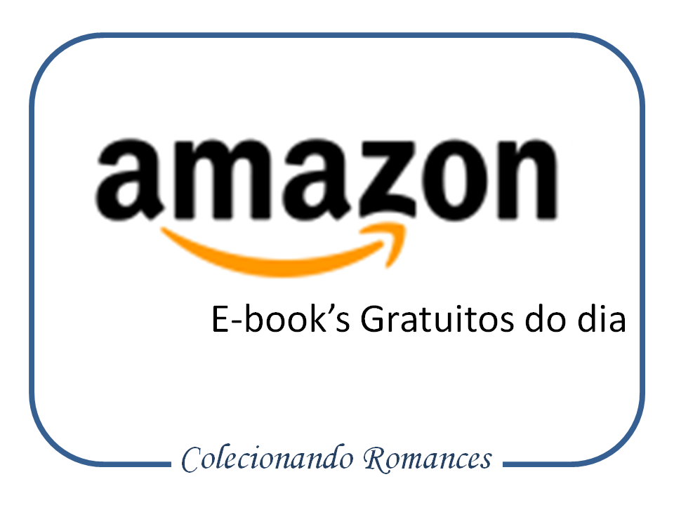 E-book's Gratuitos do dia