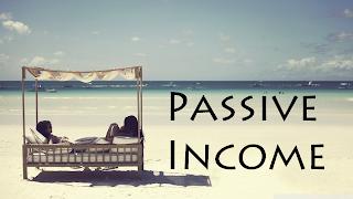 Cara Mendapatkan atau Memperoleh Passive Income