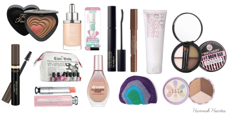 Beauty Wishlist #21