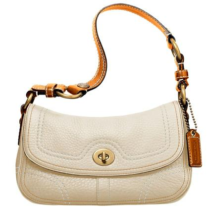 Small coach handbags
