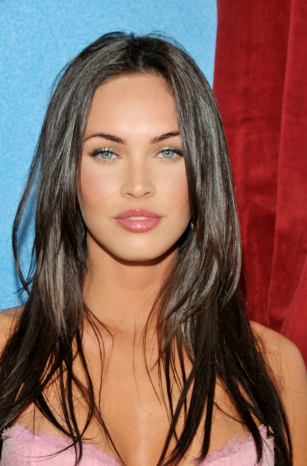 Megan Fox Selfie See Her Without Makeup News Hubz