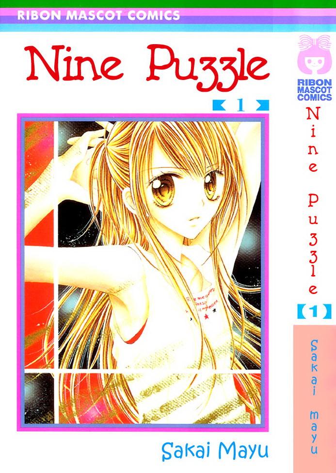 -Nine Puzzle- de Sakai Mayu
