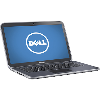 Dell I15Z-2300SLV – Inspiron Ultrabook 15.6″ Laptop – 8GB Memory – 500GB Hard Drive – Moon Silver