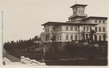Oru loss G. Jelissejevi ajal