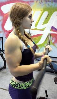 Yulia Viktorovna Vins 5