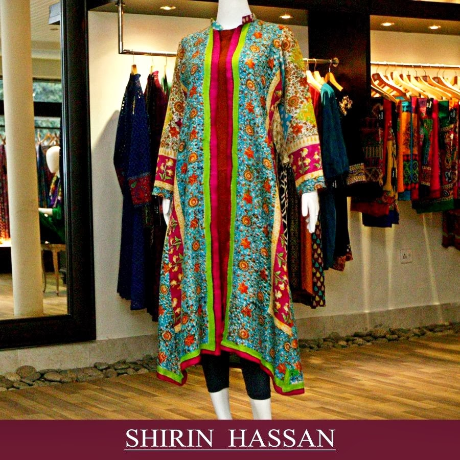 ShirinHassanEtherealCollection2014 2015ForWinter wwwfashionhuntworldblogspotcom 001 - Shirin Hassan Ethereal Collection 2014-2015