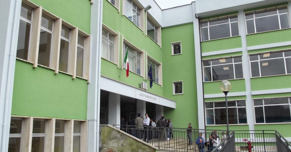 Ufficio Di Collocamento Yahoo : Centroabruzzonews: open day al giambattista vico