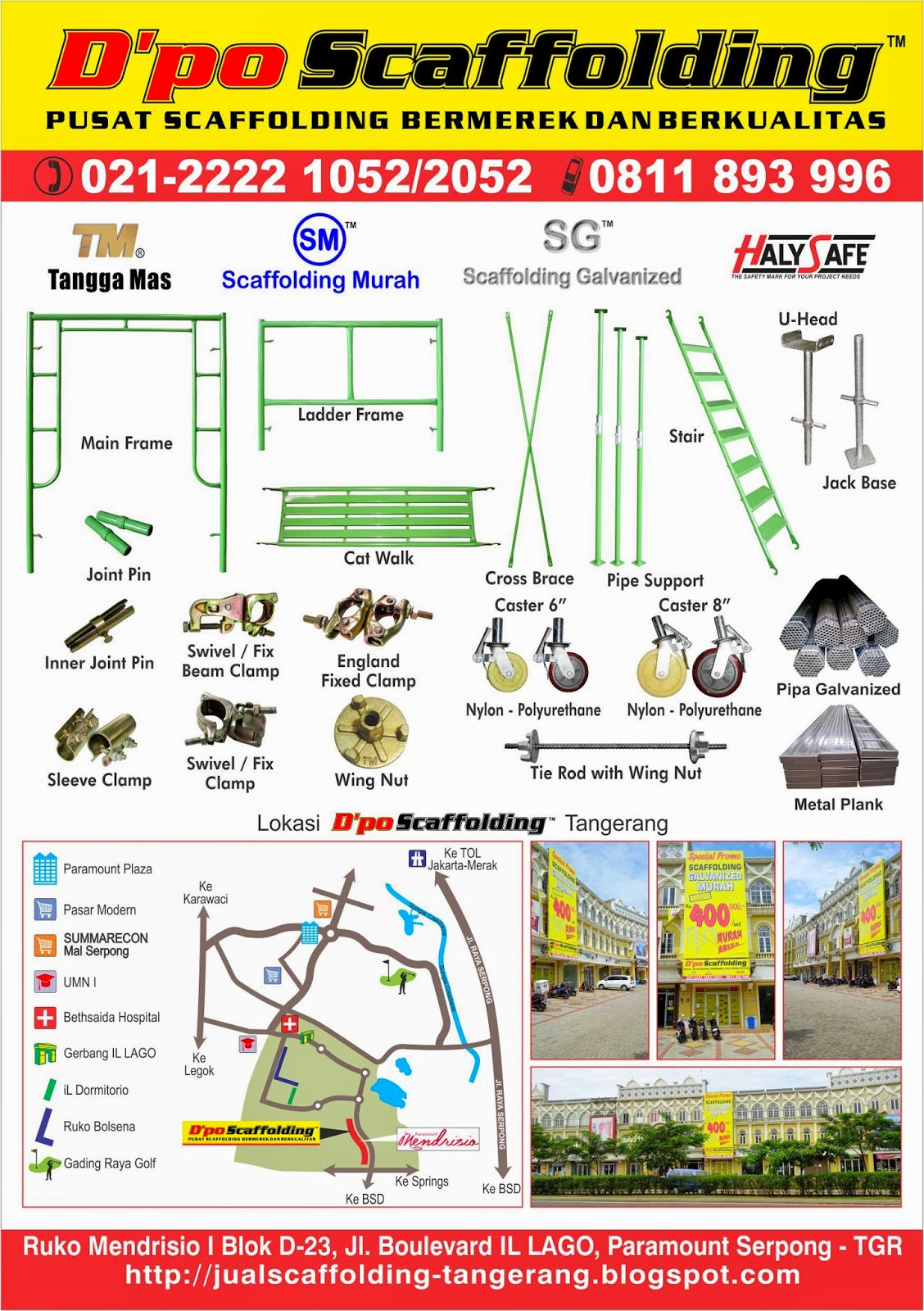 Jual Scaffolding Tangerang, Sewa Scaffolding Tangerang, Rental Scaffolding Tangerang, Scaffolding di Tangerang, Jual Scaffolding di Tangerang, Jual Steger Tangerang, Scaffolding Murah Tangerang, Scaffolding Tangerang