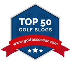 Top 50 Golf Blog