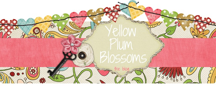 YellowPlumBlossoms