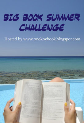 2016 Big Book Summer Challenge