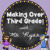 Making Over Third Grade alt blog buttion option