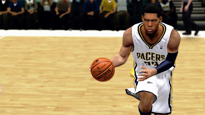 NBA 2K13 Danny Granger Cyberface Download 2K Patch