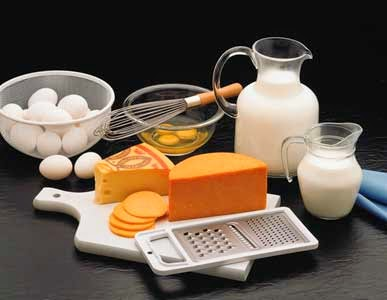 UAE Dairy Food Sector market