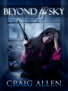 Beyond the Sky, available on Amazon