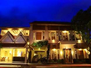 Hotel Murah Malioboro - Hotel Mawar Asri