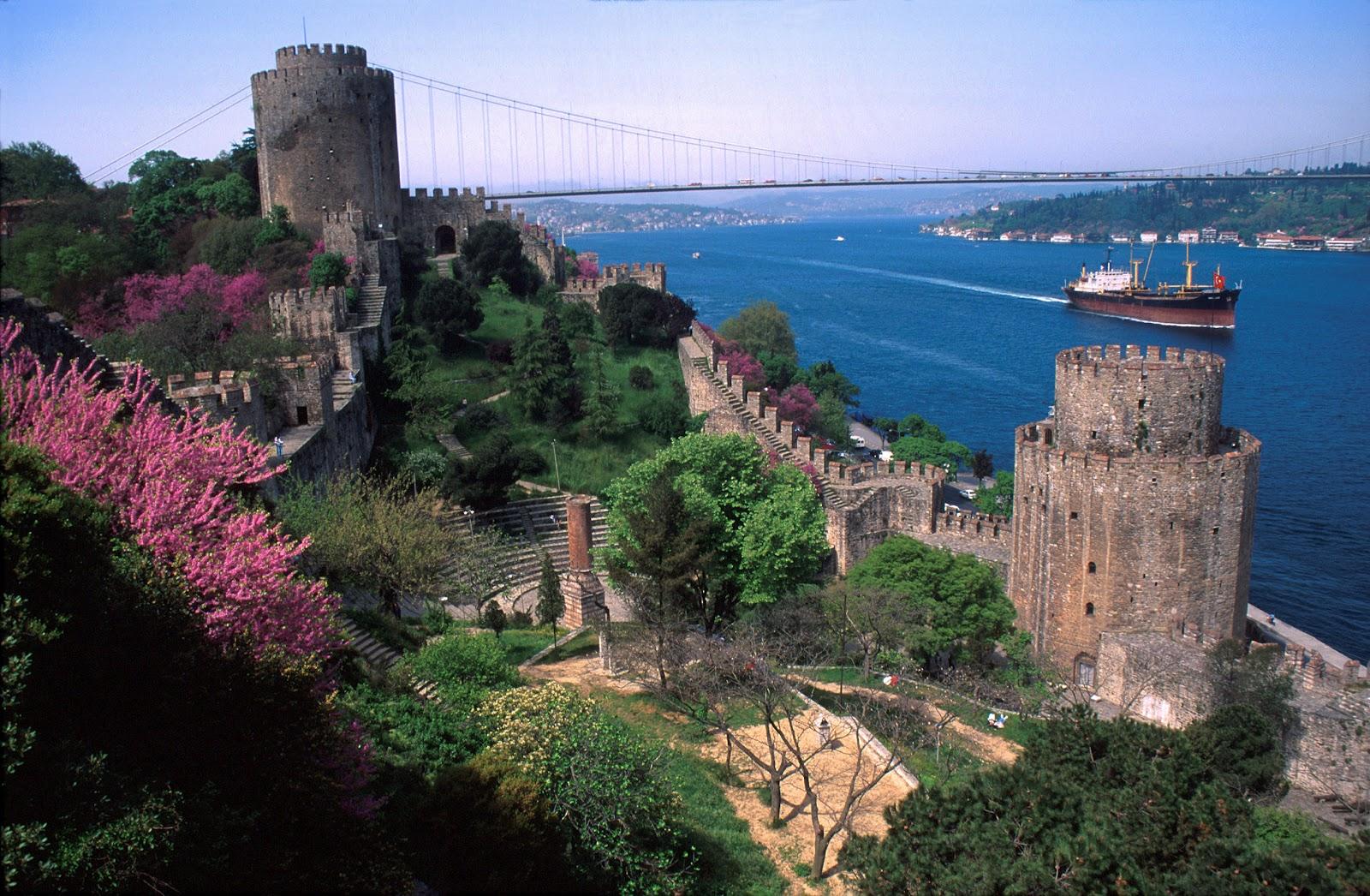 World Travel Places Beautiful Places Turkey 2012